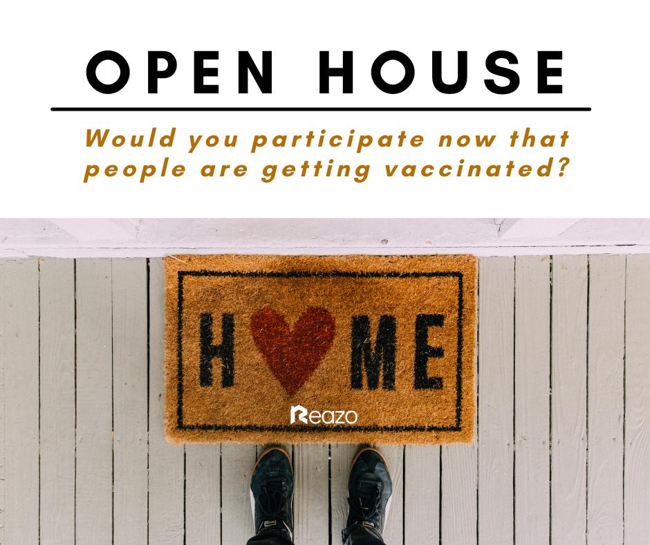 Reazo B2C_  Open House