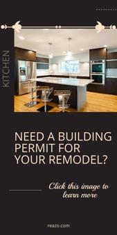 Reazo-  Building Permit