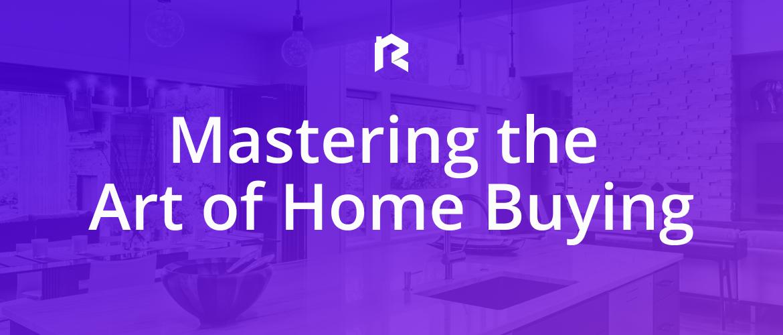 Mastering The Art Of Home Buying Hero